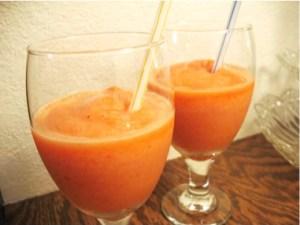 Strawberry Lemonade Slush Recipe