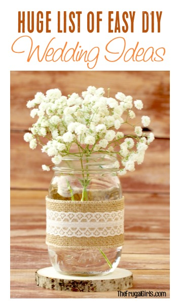 huge-list-of-diy-wedding-ideas-from-thefrugalgirls-com