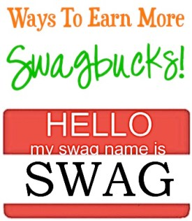 Ways to Earn Swagbucks
