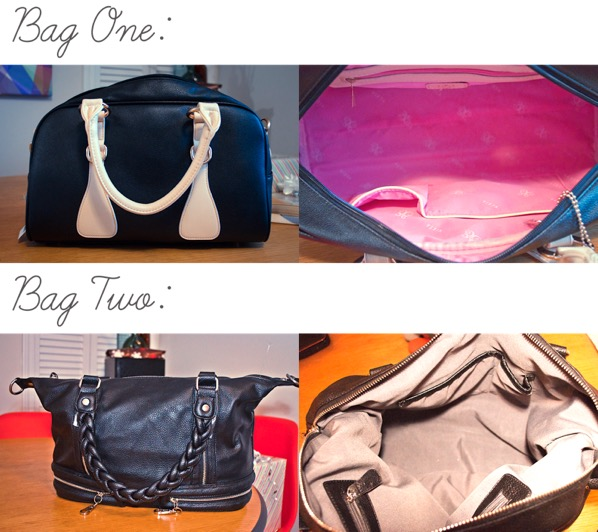 Sewing Pattern for Camera Bag Insert