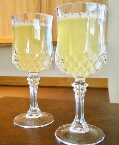 Sparkling Party Punch Recipes