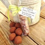 DIY Seed Bombs Clay