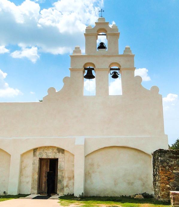 San Antonio Texas Mission
