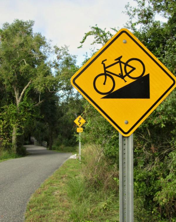 West Orange Trail Orlando