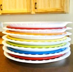 How to Safely Pack Plates