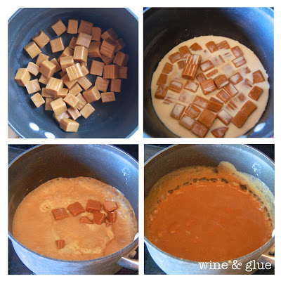 Best Caramel Brownie Recipe Ever