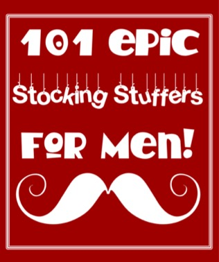 Stocking Stuffers for Men Husband Boyfriends Unique Cheap Gifts