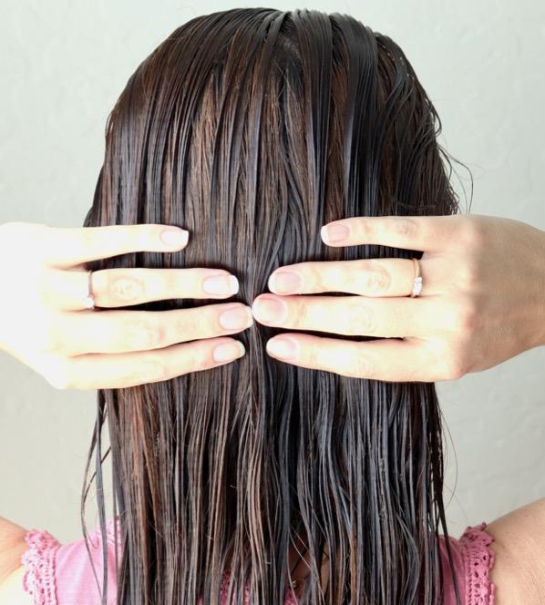 Coconut Oil Hair Conditioner DIY Recipe
