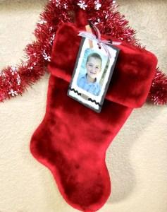 DIY Christmas Stocking Tags
