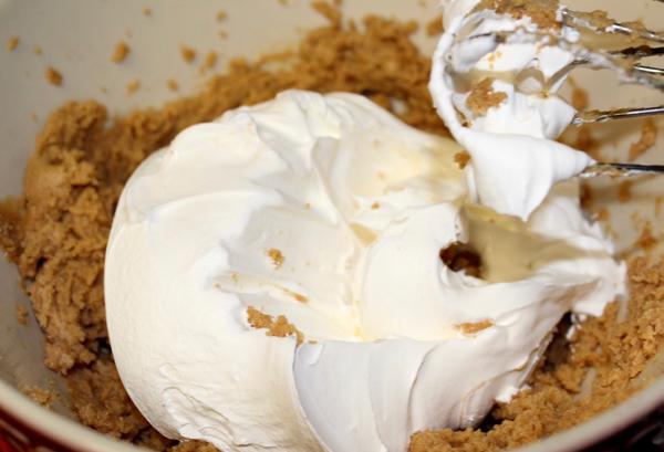 Peanut Butter Pie Recipe No Bake