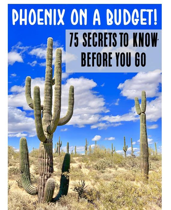 Phoenix Arizona Things to Do in AZ