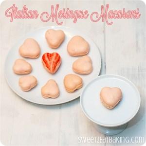 italian meringue-macarons-1