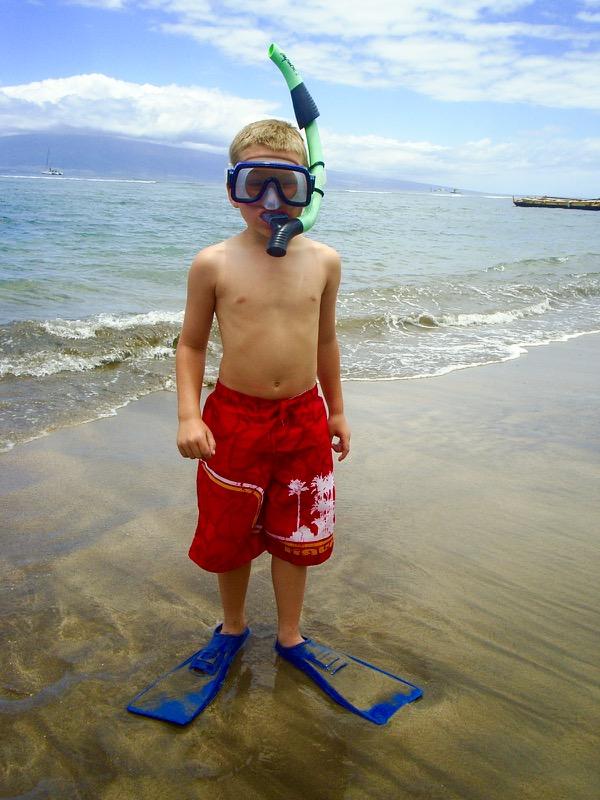 Insider Maui Travel Tips from TheFrugalGirls.com
