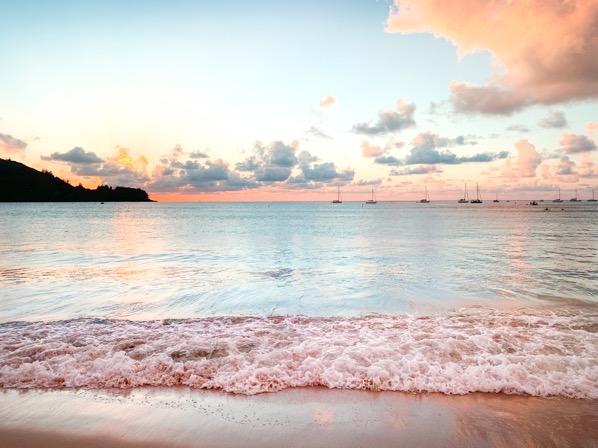 Best Swimming Beaches Kauai