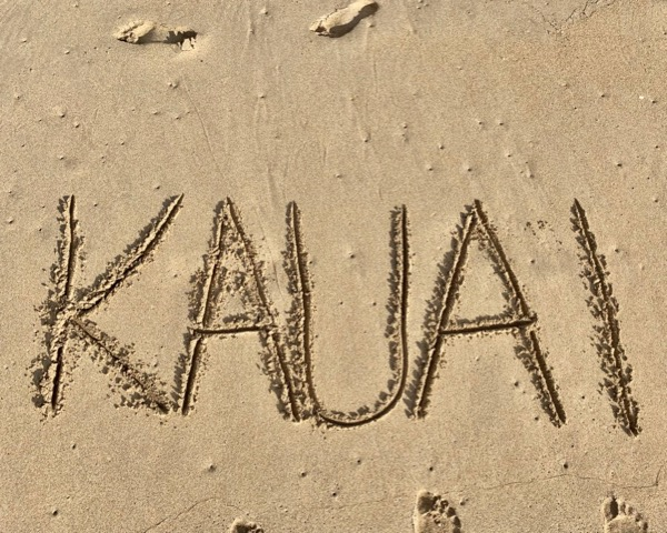 Kauai Vacation Ideas