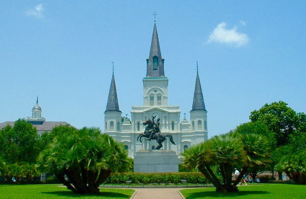 New Orleans Travel Tips at TheFrugalGirls.com