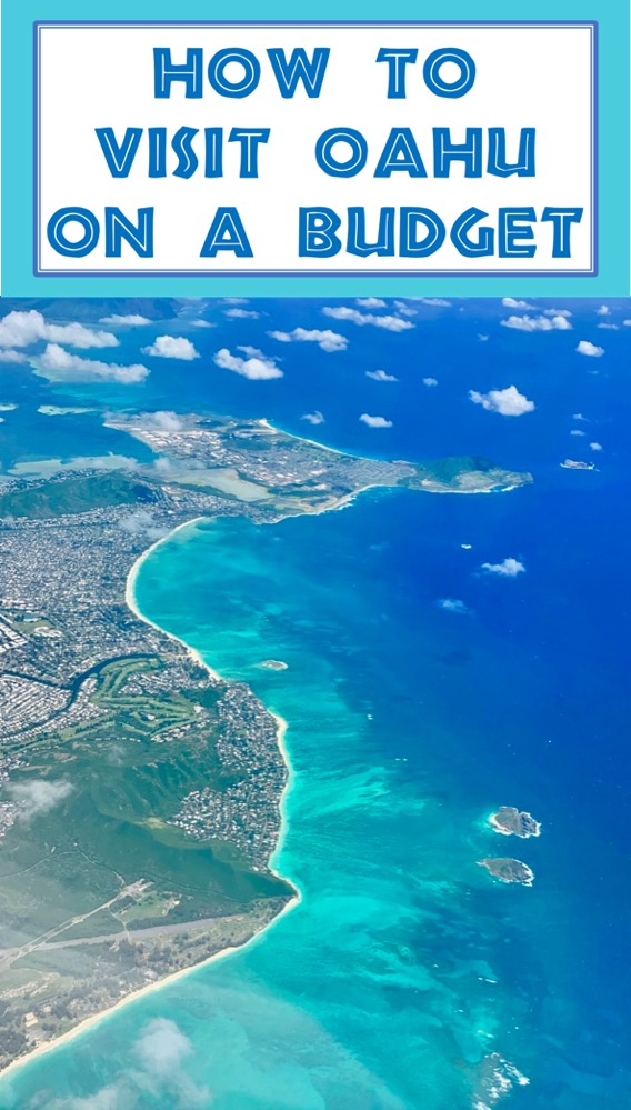 Oahu Hawaii on a Budget | Activities, Secrets, and Best things to do in Oahu with kids or couples