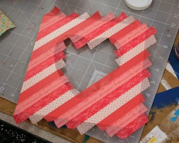 Washi Tape DIY Frame Project