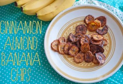 Banana Chips-Recipe