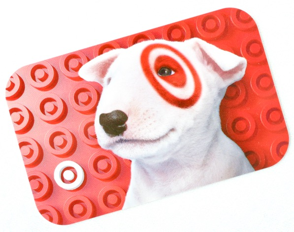 Free Target Gift Cards Deals