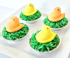 Peeps Pies Recipe Easy