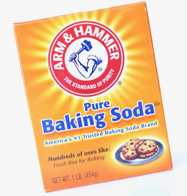 Baking Soda Carpet Powder Cleaner