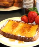 Cheesy French Toast Recipe Easy