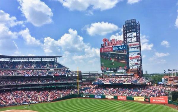 Phillies Stadium