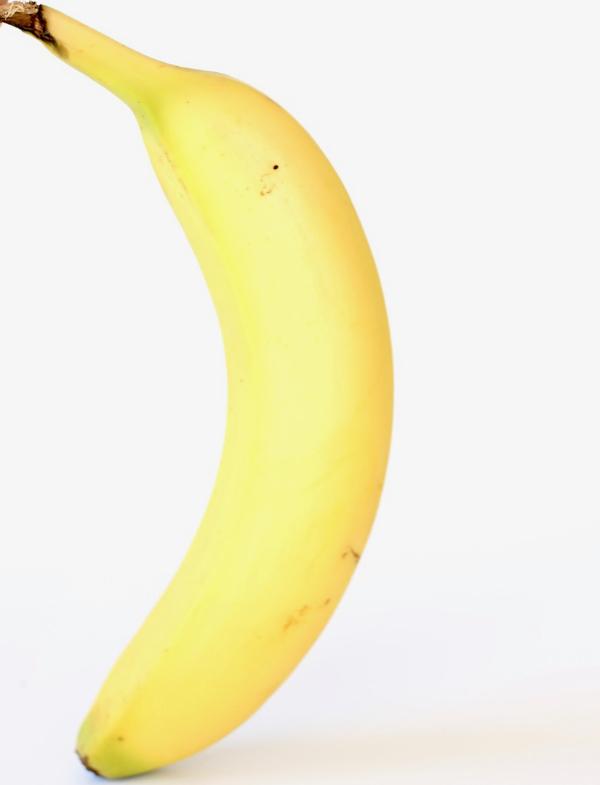 Banana Peel Fertilizer Trick