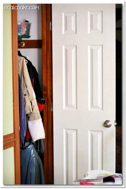 How to Use Closet for Office