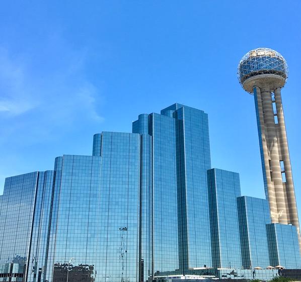 Dallas Fort Worth Travel Guide