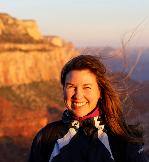 Grand Canyon Travel Tips from TheFrugalGirls.com