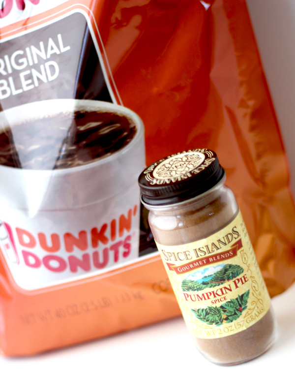 Pumpkin Spice Ground Coffee