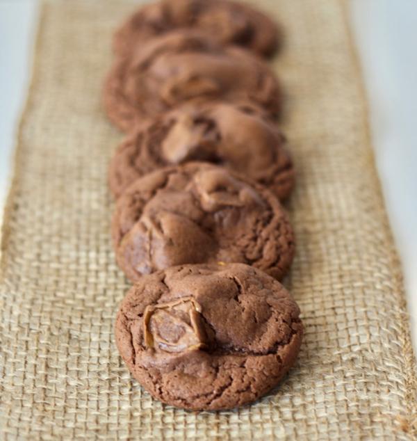 Milky Way Cookies Recipe