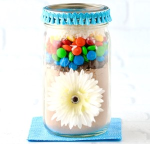101 Gifts in a Jar Recipes
