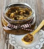 Vanilla Brown Sugar Scrub Recipe
