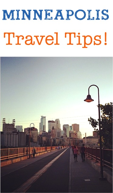 Best Minneapolis Travel Tips from TheFrugalGirls.com