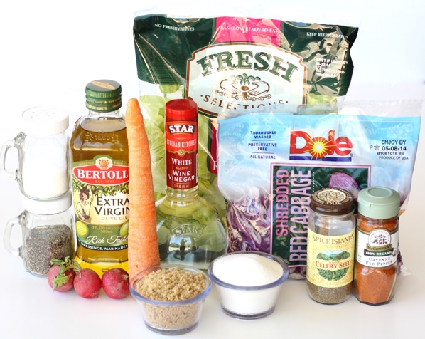 Sweet and Sour Salad Dressing