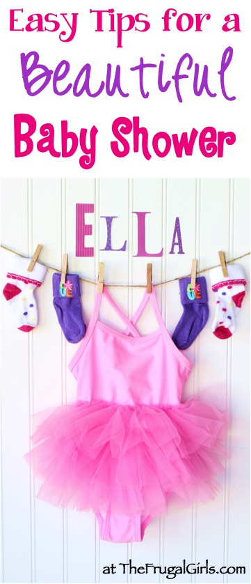 61 Baby Shower Ideas For Boys And Girls Ultimate Guide