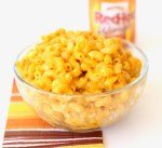 Crockpot Buffalo Mac and Cheese Recipe