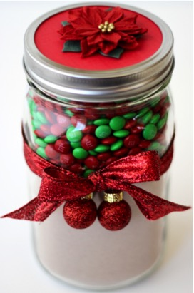 Homemade Christmas Gift Ideas from TheFrugalGirls.com