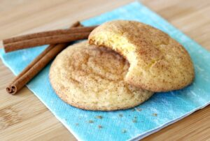 Snickerdoodle Cake Mix Cookies Recipe Easy