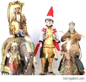 elf-on-the-shelf-nativity-scene-and-more-funny-elf-ideas-at-thefrugalgirls-com