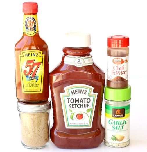 Homemade Sweet BBQ Sauce Recipe