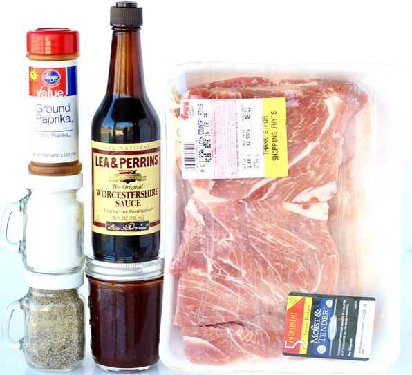 Country Style BBQ Pork Ribs Recipe