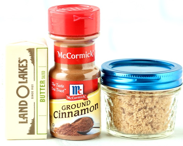 Cinnamon Butter Recipe for Rolls Without Honey