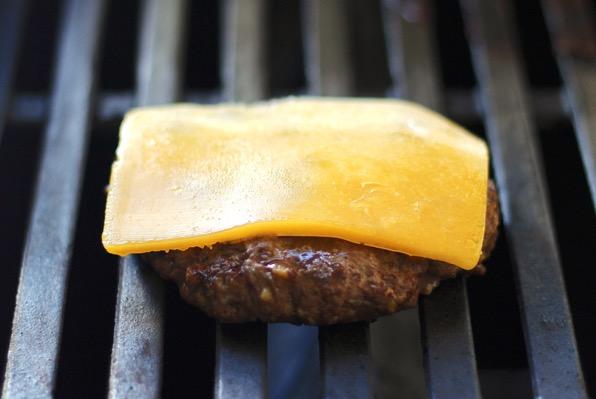 Ranch Hamburgers Recipe