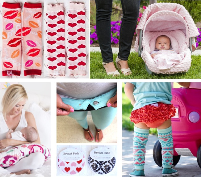 Free Baby Stuff {25+ Freebies for New Moms}