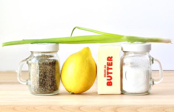 Grilled Tilapia Recipe in Foil