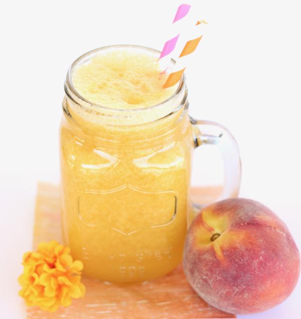 Peach Punch Recipe